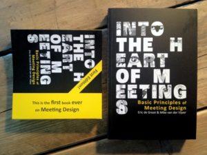 Van Der Vijver - Libro sul Meeting Design