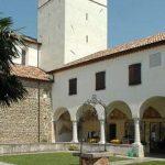 La sede che comunica l'atmosfera italiana