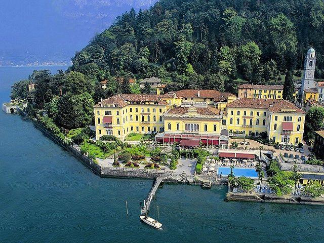 Grand Hotel Villa Serbelloni - Bellagio Lake Como - Lombardy - Italy