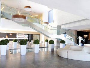 AS Hotel Limbiate Fiera - Lombardia