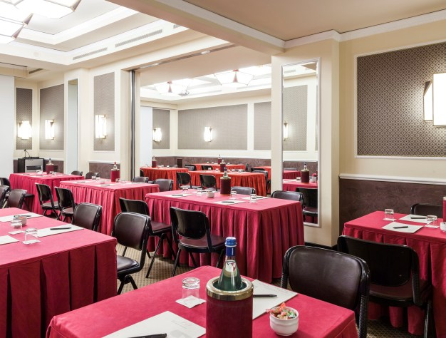 Adi Doria Grand Hotel Milan - Lombardy