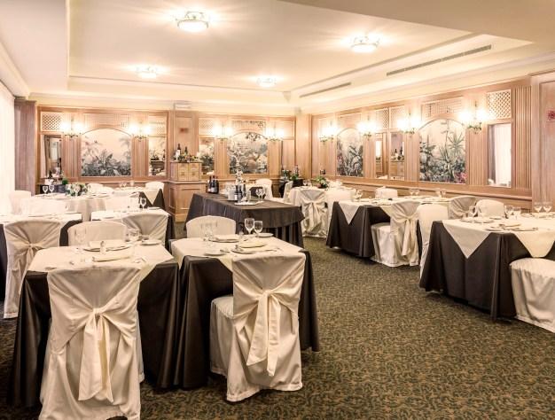 ADI Doria Grand Hotel - Milan