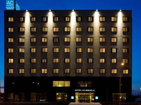 AC Hotel Brescia - Lombardia