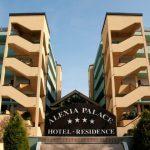 Alexia Palace - Emilia Romagna - Italy