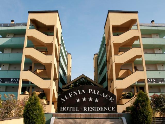 Alexia Palace - Emilia Romagna