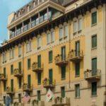 Andreola Central Hotel - Lombardia