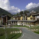 Hotel Aquaseria & Spa - Lombardia