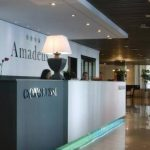 Hotel Amadeus Bologna - Emilia Romagna