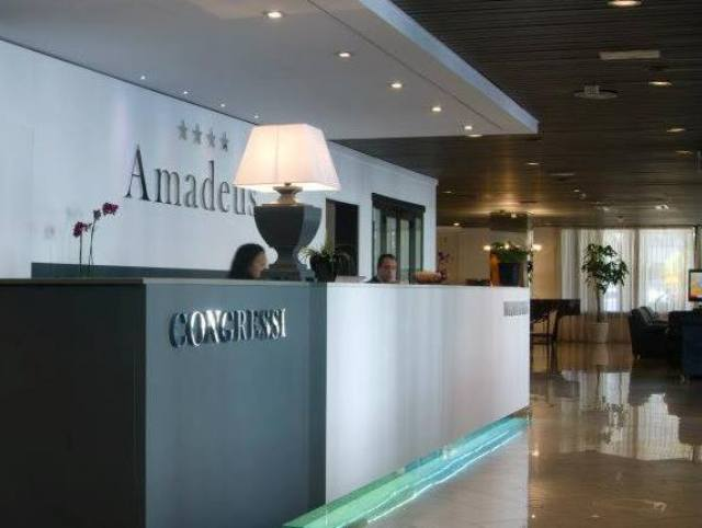 Hotel Amadeus Bologna - Emilia Romagna - Italy