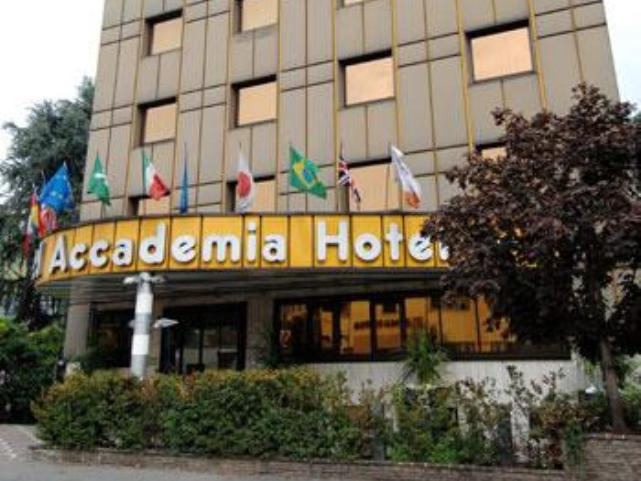 Antares Hotel Accademia - Lombardy - Italy