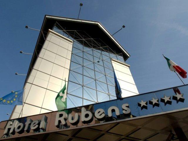 Antares Hotel Rubens - Lombardia