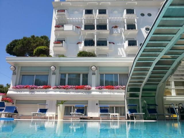 Atlantic Hotel Riccione - Emilia Romagna