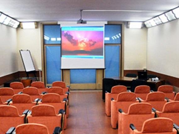 Auditorium San Paolo - Milan - Lombardy - Italy