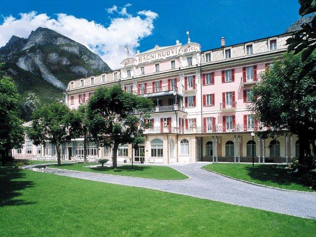 Bagni di Bormio SPA Resort - Lombardia
