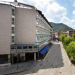 Hotel Barchetta Excelsior Como - Lombardia