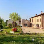 Cà La Ghironda Area Museale - Emilia Romagna