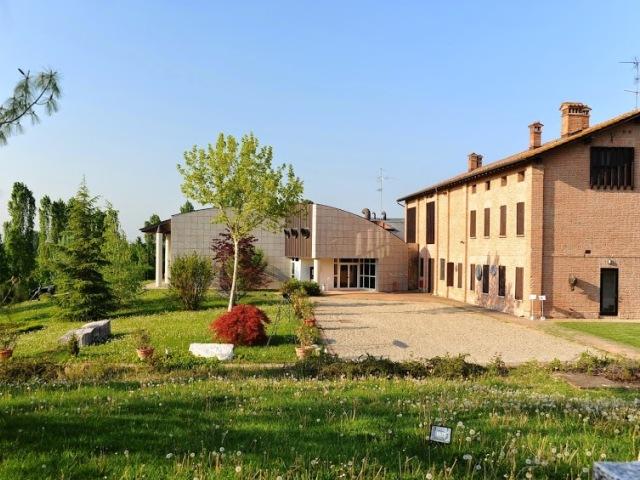 Cà La Ghironda Area Museale - Emilia Romagna - Italy