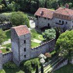 Castello di Rossino - Lombardia