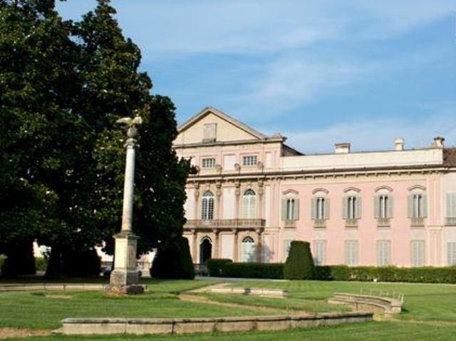 Castello di Belgioioso - Lombardia