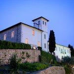 Castello degli Angeli - Lombardia