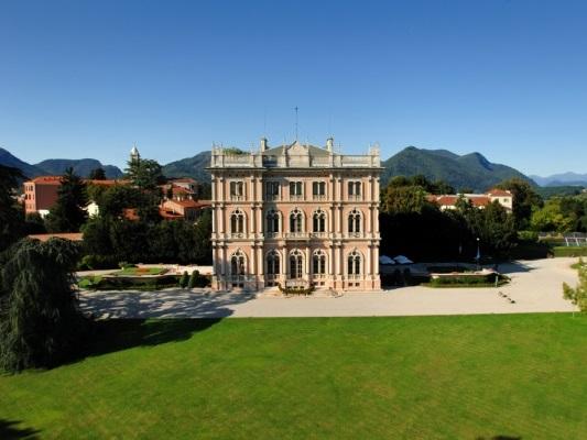 Centro Congressi Ville Ponti - Lombardy - Italy