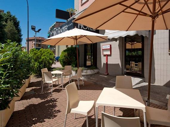 Comtur Hotel - Lombardia
