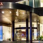 Crowne Plaza Milan City - Lombardy - Italy