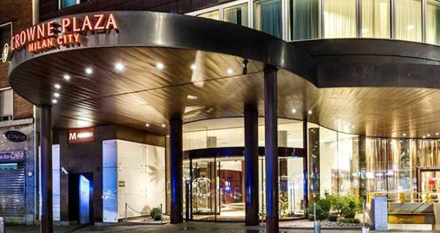 Crowne Plaza Milan City - Lombardia