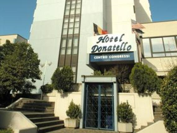 Hotel Donatello Imola Bologna - Emilia Romagna - Italy