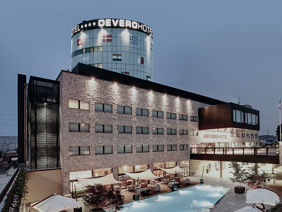 Devero Hotel & SPA - Lombardia