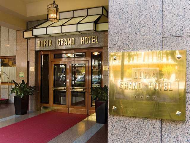 Adi Doria Hotel - Milan, Italy