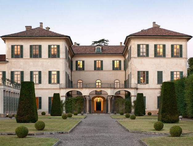 Villa Panza - FAI Varese - Lombardy - Italy