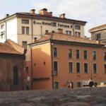 Hotel Ferrara - Emilia Romagna - Italy