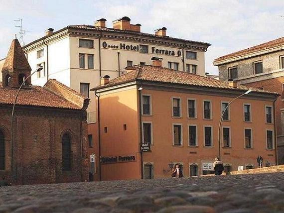 Hotel Ferrara - Emilia Romagna