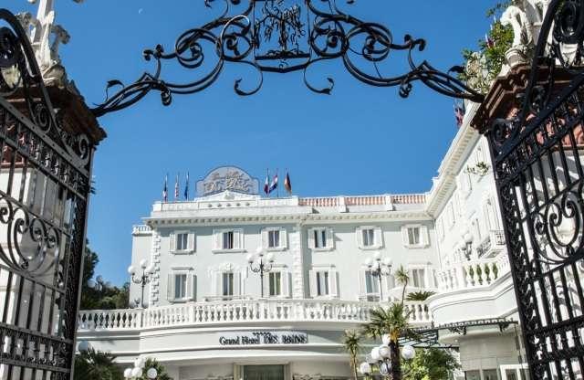 Grand Hotel Des Bains - Riccione