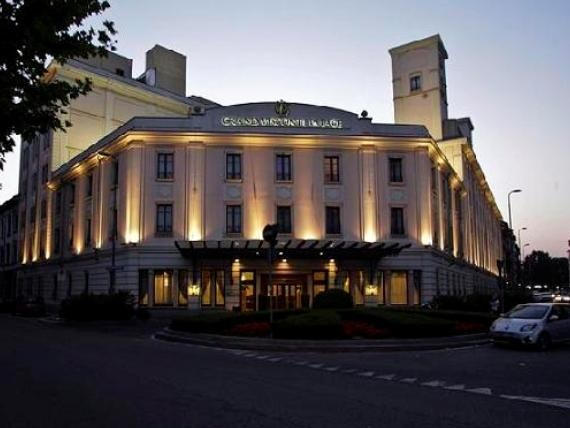 Grand Hotel Visconti Palace Milan - Lombardy - Italy