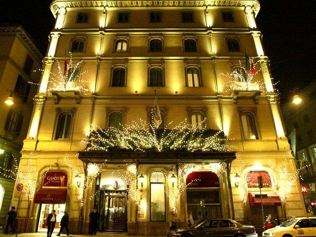 Grand Hotel et de Milan - Lombardy - Italy