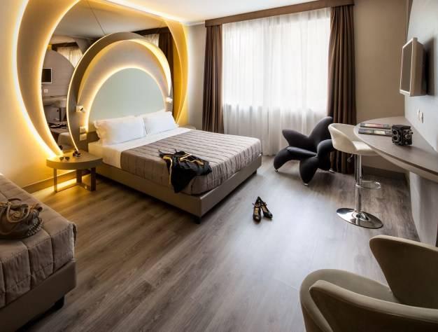 Hotel Da Vinci Milano - Lombardia
