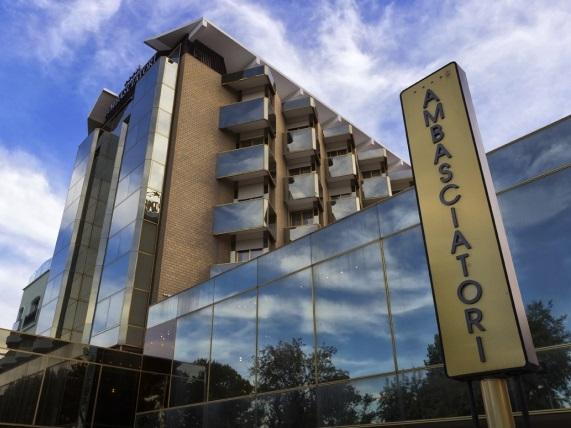 Hotel Ambasciatori Rimini - Emilia Romagna