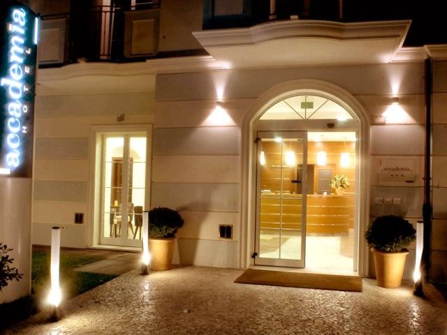 Hotel Accademia Rimini - Emilia Romagna