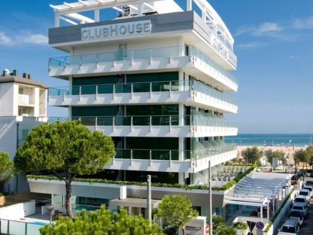 Hotel Club House & Centro Congressi - Emilia Romagna