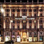 Hotel Cristoforo Colombo Milano - Lombardia