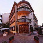 Hotel De La Ville Monza - Lombardy - Italy