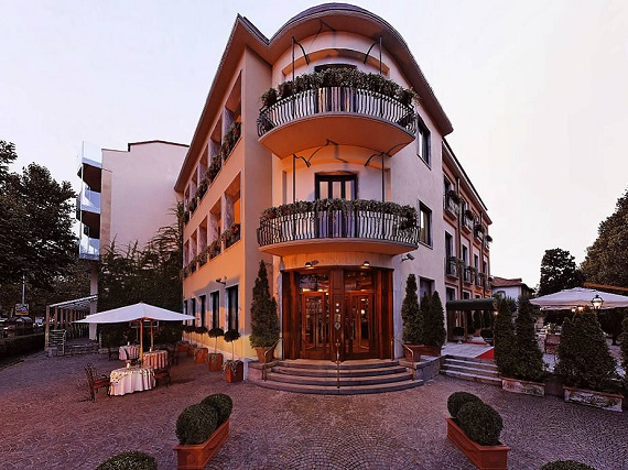 Hotel De La Ville Monza - Lombardia