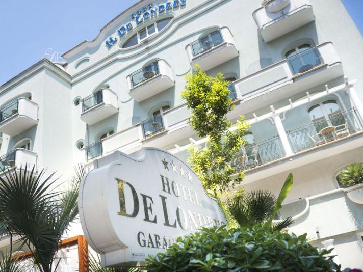 Hotel de Londres - Rimini - Emilia Romagna
