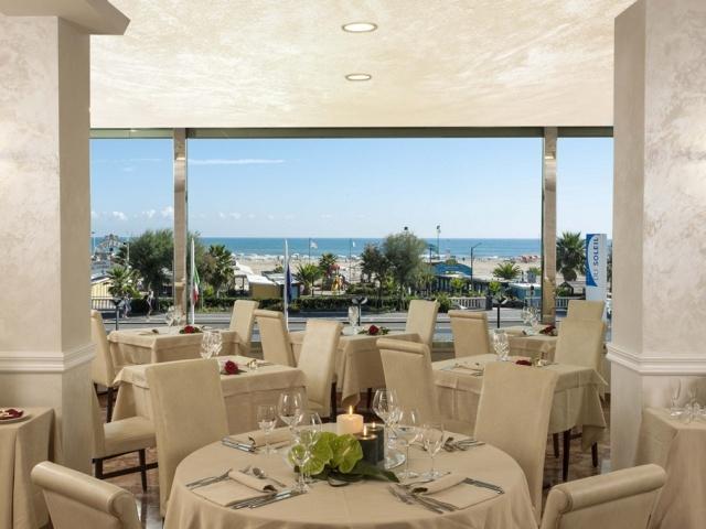 Hotel Du Soleil Rimini - Emilia Romagna