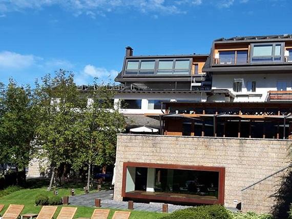 Hotel Milano Alpen Resort & Spa - Lombardy - Italy