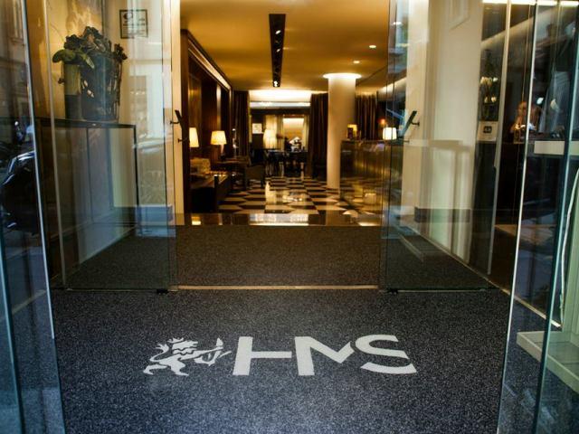 Hotel Milano Scala - Lombardia