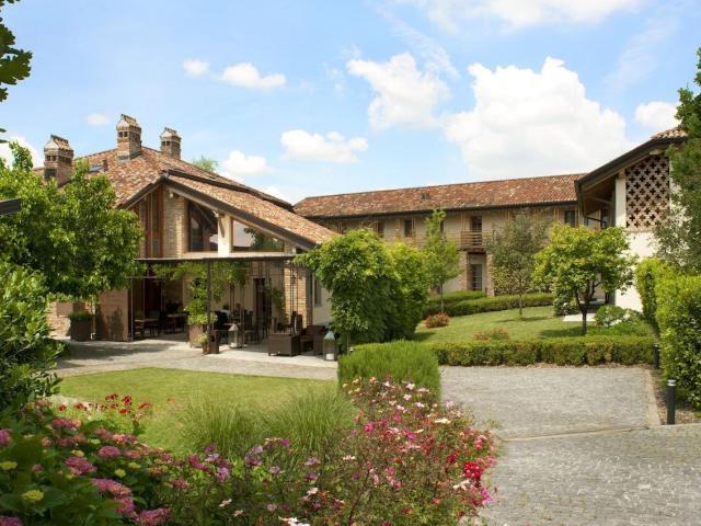 Hotel Mulino Grande - Lombardia