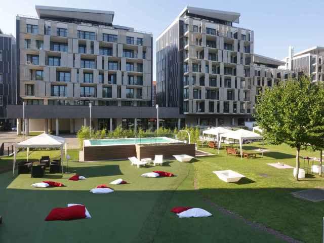 Hotel Ramada Plaza Milan - Lombardy - Italy